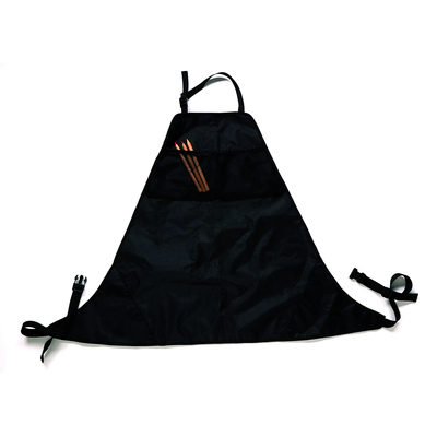 Car Seat Protector & Storage Pocket ideal for Travel/Road Trip Essentials for Kids/Baby/Infant/Toddler