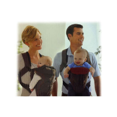 Goldbug Baby Comfort Support Carrier For Children Between 3.2 Kg Up To 12 Kg