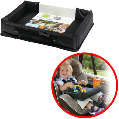 1355380 Travel Tray For Car Seats Or Boosters - Car Accessory