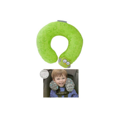 Toddler Travel Head Neck Roll Support