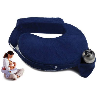 Brest Friend Deluxe Cushion/Pillow Maternity Breastfeeding Mother/Baby/newborn