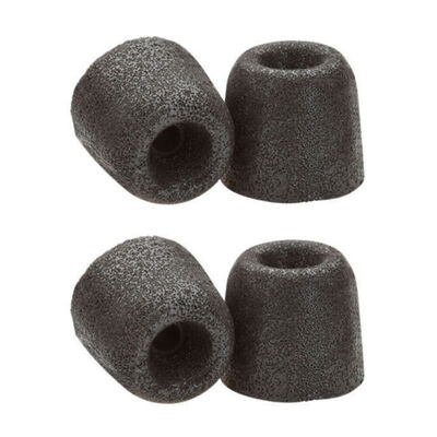 Isolation Universal Replacement Foam Tips for Earphones