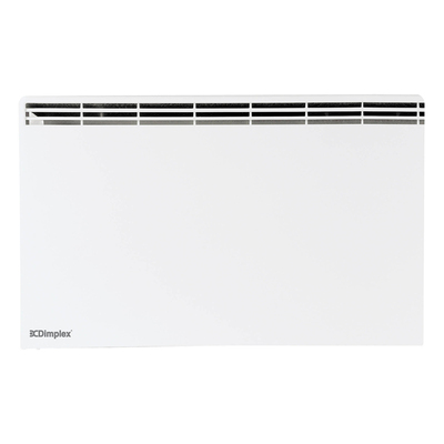 Dimplex 1000W Panel Heater Heating Wall Mountable/