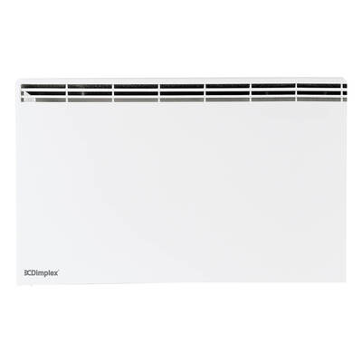 Dimplex 2000W Panel Heater Heating Wall Mountable/Freestanding/Heat/7 Day Timer