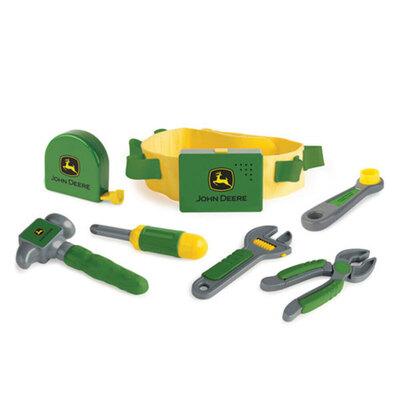John Deere 35070 Deluxe Talking Tool Belt Sound/Wr