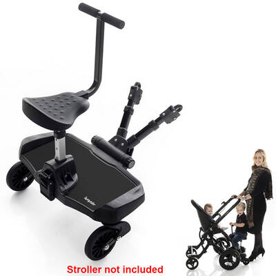 Bumprider Sit Attachment for Pram