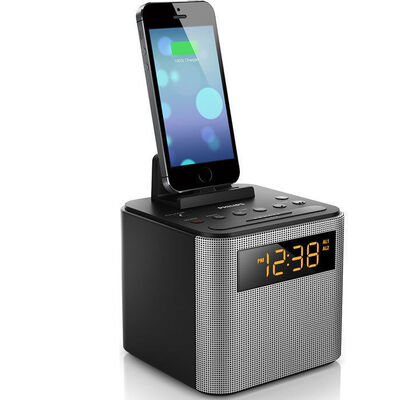 Bluetooth Speaker Charging Docking Station For Galaxy and IPhone*