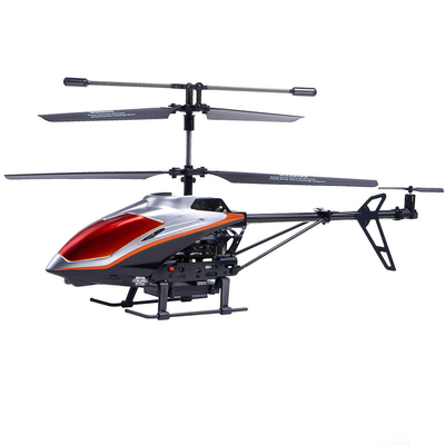 34cm Helicopter Wi-fi Wireless Remote Control for Apple APP iPhone iPad iPod Tch