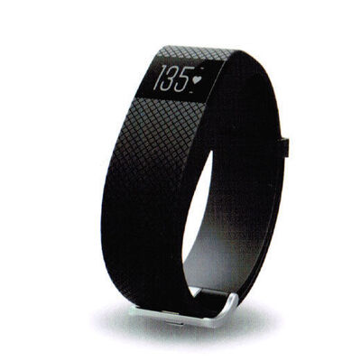 Bluetooth Heart Rate Monitor Bracelet
