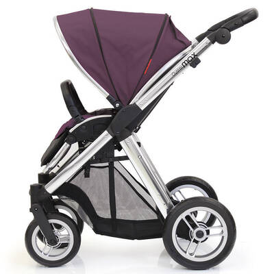 Oyster Max Stroller Purple