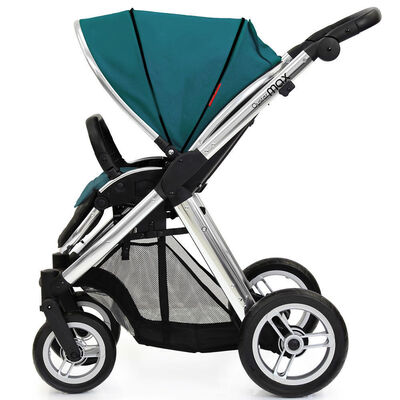 Oyster Max Stroller Teal