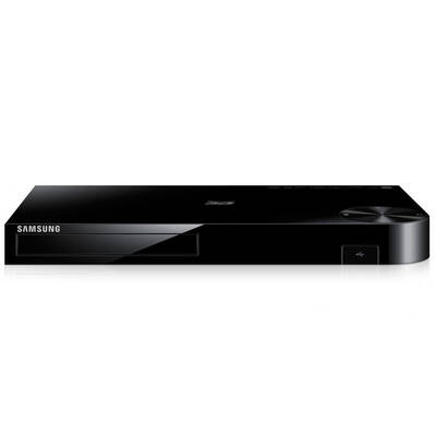 Samsung Bd-F6500 3D Blu-Ray & Dvd Player W/ Sm