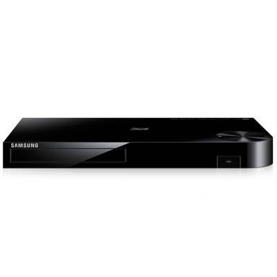 Samsung Bd-F6500 3D Blu-Ray & Dvd Player W/ Sm