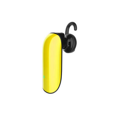 Jabees Bluetooth Wireless Mono Headset Hands Free Handsfree For Iphone/ Smartphone/ Galaxy