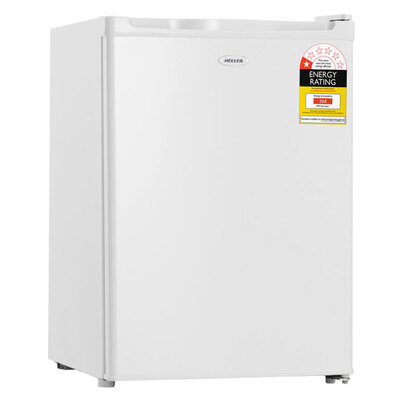 Heller 70L Electric Mini Bar Fridge Home/Office Refrigerator/Cooler/Ice Box