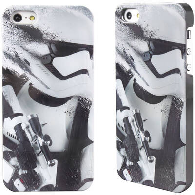 Disney Star Wars Force Awakens Storm Trooper Cover for iPhone 6/6S