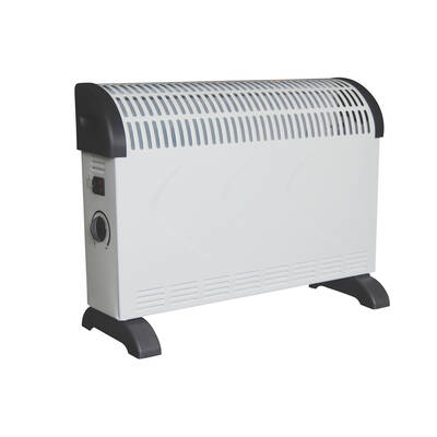 Heller Chf2000 2000W Convection Heater With Turbo