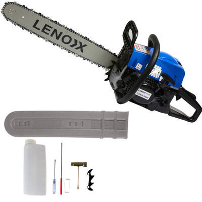 Gasoline Petrol Powered Chainsaw Chain Saw/Pruner/