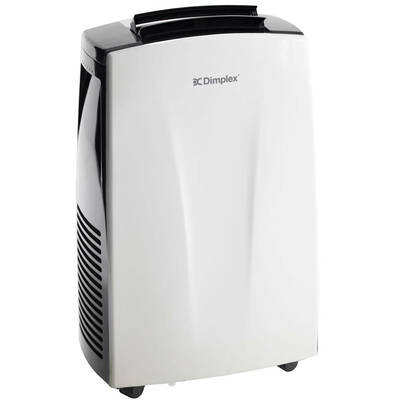 Dimplex DC12 Portable Evaporative Air Conditioner/