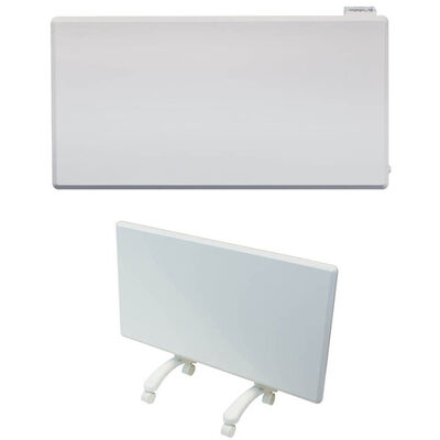 NOBO E4EU10 1000w Electric Panel Heater Heating Wa