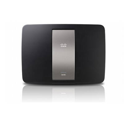 Linksys Ea6700 Smart Wi-Fi Router Dual Band N450+Ac1300 Hd Video Pro