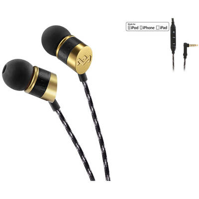 The House Of Marley Uplift Grand In-Ear Earphones