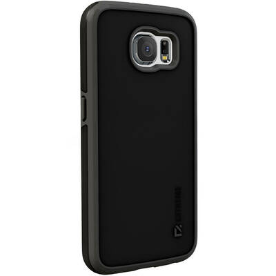 Extreme Scout Protective Phone Case For Smart Phone Samsung Galaxy S6 Black/Grey