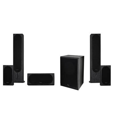 Pioneer FS52 Home Cinema System