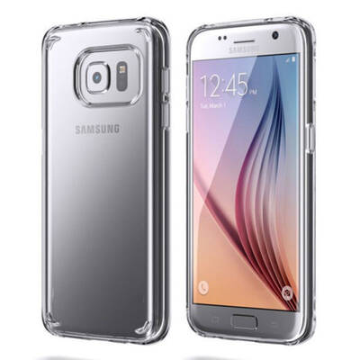 Reveal Clear Case for Samsung Galaxy S7