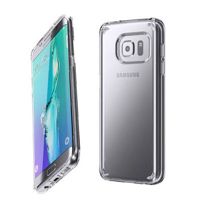 Reveal Clear Case for Samsung Galaxy S7 Edge