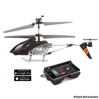 Griffin GC30021 HELO TC App-Controlled Helicopter