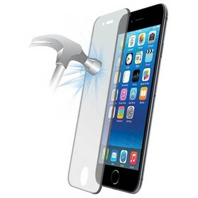Gecko Tempered Glass Screen Protector for iPhone 6/6s Scratch Resistant Guard