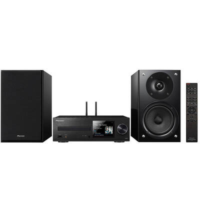 Pioneer HM86D Micro Sound System