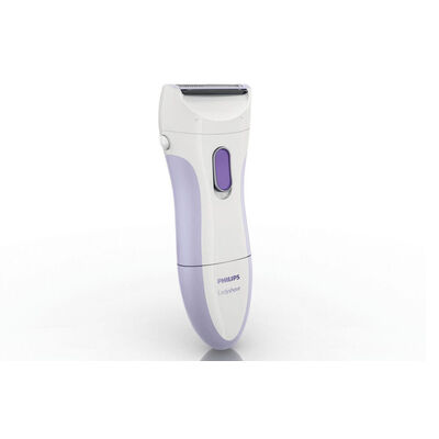 Philips Hp6342 Wireless Lady Shaver Wet & Dry Shaving Hair Removal Groomer