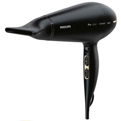 Philips Hps920 Pro Professional Hair Dryer Ceramic
