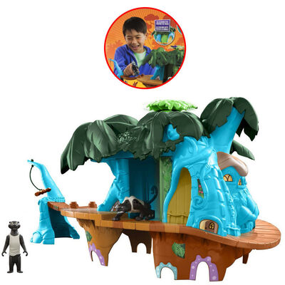 Disney Zootopia Play-Set Action Figures Play Toy
