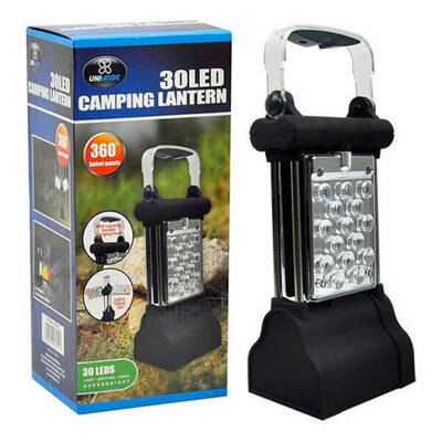 LED Portable Battery Camping Lantern