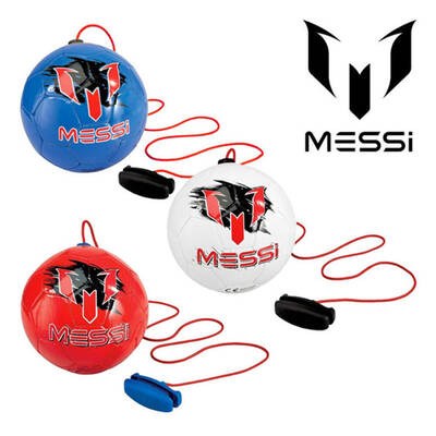 Assorted Messi Training System Soccer Ball