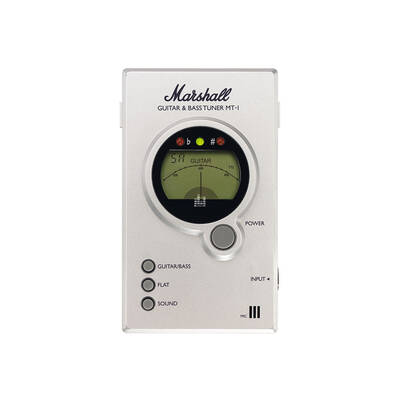 Marshall Mt-1 Guitar, Bass, Acoustic Instrument Tu