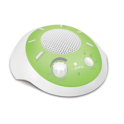 Portable Baby Toy Cot Soundspa Sounds Musical
