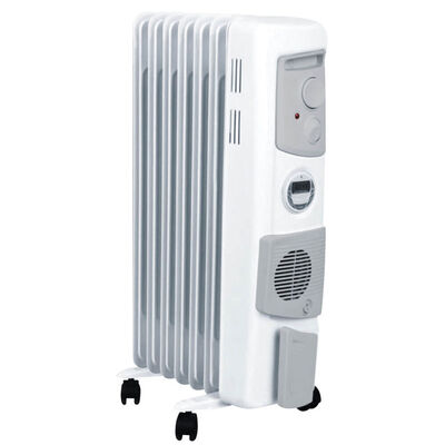Dimplex 1500W Freestanding Oil Column Heater Porta