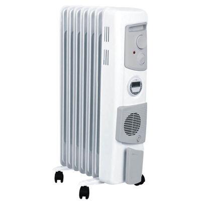 Dimplex 1500W Freestanding Oil Column Heater Porta