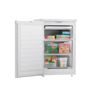 95L Upright Freezer