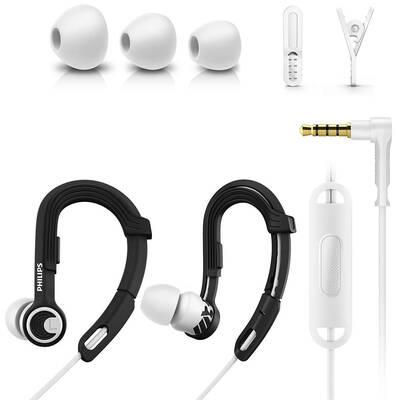 Philips Shq3305 Sweat-Proof Headphones Earphones M