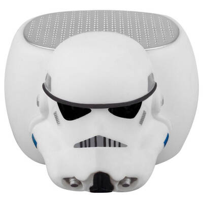 Star Wars Storm Trooper Bluetooth AUX Rechargeable Speaker