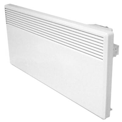 NOBO T4N20 2kw 2000w Electric Panel Heater Heating Wall Mount Mountable Silent