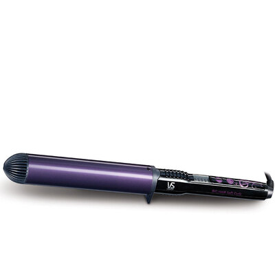 Vs Sassoon Vs2306A Big Hair Soft Curls Waves 38Mm Barrel Professional Curler Tec