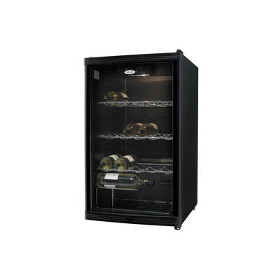 Heller Wch40 40 Bottle Wine Cooler