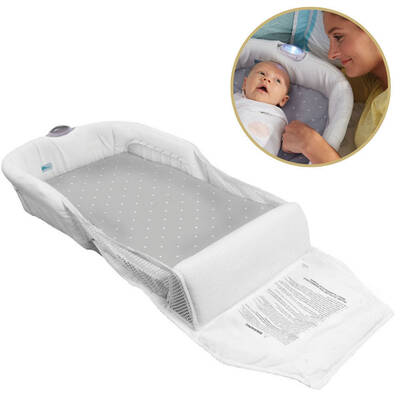 The First Years Baby Close and Secure Sleeper