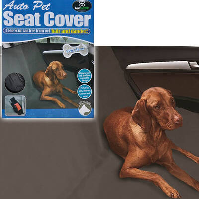 Dog Cat Pet Vehicle Car Seat Cushion Protective Waterproof Cover Mat Blanket